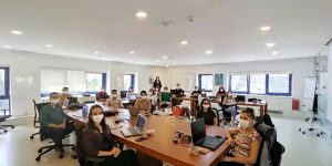 Intellica Expands With New-Hires As A Result Of The Intellica Academy New-Hire Boot Camp